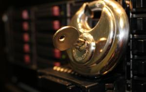 Schloss Sicherheit Security IP Proxy Auslesen