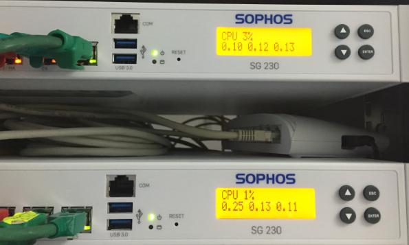 SOPHOS_Cluster